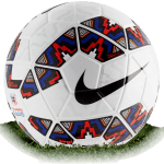 Nike Cachana is official match ball of Copa America 2015