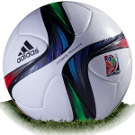Conext15 is official match ball of Women's World Cup 2015
