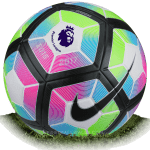 Nike Ordem 4 is official match ball of Premier League 2016/2017