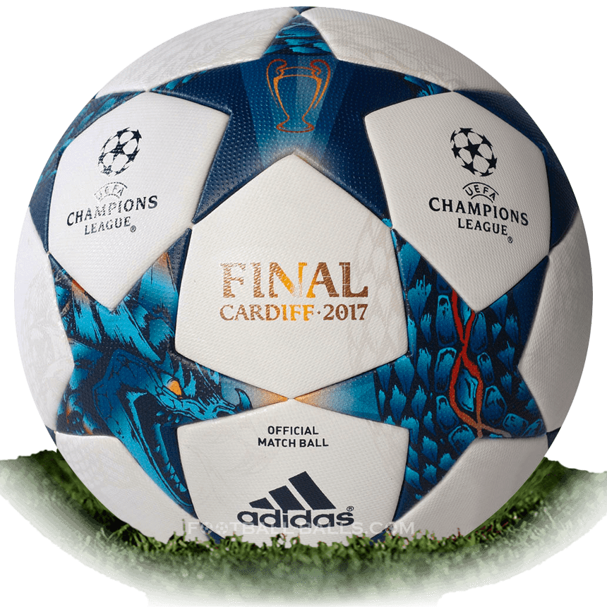 Uefa Champions League Balls Football Balls Database