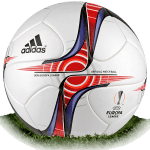 Adidas Europa League 2016/17 is official match ball of Europa League 2016/2017
