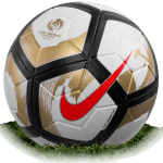 Nike Ordem Campeon is official final match ball of Copa America 2016 Centenario