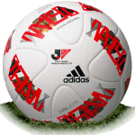 Adidas Errejota is official match ball of J League Cup 2016