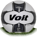 Voit Legacy is official match ball of Liga MX Apertura 2016