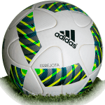 Errejota is official match ball of Olympic Games 2016