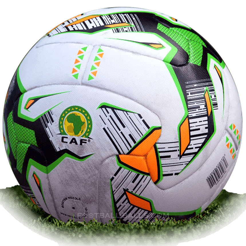 466c95619c3 CAF Mitre Delta Hyperseam is official match ball of Africa Cup 2017 ...