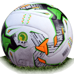CAF Mitre Delta Hyperseam is official match ball of Africa Cup 2017