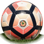 Nike Ordem 4 CSF is official match ball of Copa Libertadores 2017