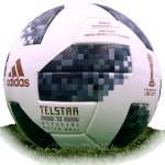 Adidas Telstar 18 is official match ball of Club World Cup 2017