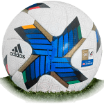 Adidas Krasava Levain is official match ball of J League Cup 2017