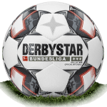 Derbystar Brillant APS 2018 is official match ball of Bundesliga 2018/2019