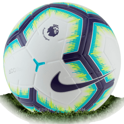 Nike Merlin is official match ball of Premier League 2018/2019