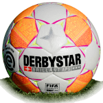 Derbystar Brillant APS 2018 is official match ball of Eredivisie 2018/2019