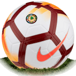 Nike Ordem 5 CSF is official match ball of Copa Libertadores 2018