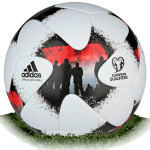 WC European Qualifier is official match ball of World Cup European Qualifier 2018