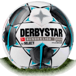 Derbystar Brillant APS 2019 is official match ball of Bundesliga 2019/2020