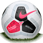 Nike Merlin 2019 is official match ball of Premier League 2019/2020