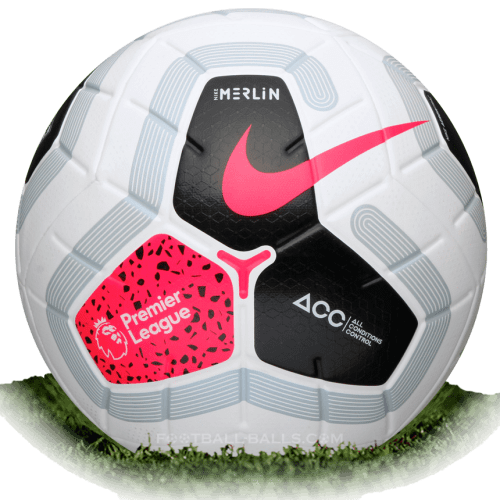Nike Merlin 2019 Is Official Match Ball Of Premier League 2019