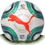 Puma Final 1 is official match ball of La Liga 2019/2020