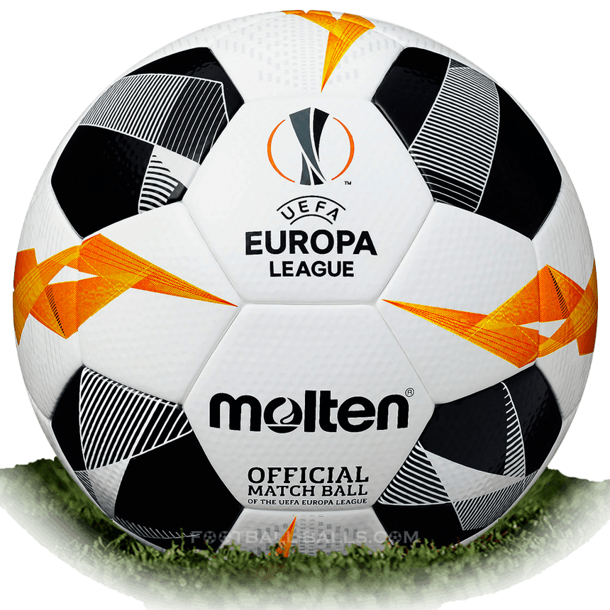 molten europa league 2019 20 is official match ball of europa league 2019 2020 football balls database football balls database