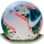 Nike Merlin 2 is official match ball of Gold Cup 2019