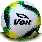 Voit Pulzar is official match ball of Liga MX Clausura 2019