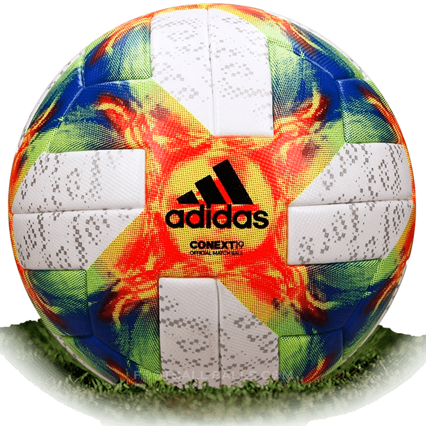 Conext19 is official match ball of Women s World Cup 2019  b78c14e13