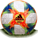 Conext19 is official match ball of Women's World Cup 2019