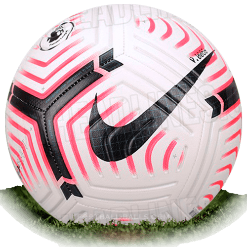 Nike Aerowsculpt 2020 is official match ball of Premier ...