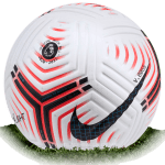 Nike Flight is official match ball of Premier League 2020/2021