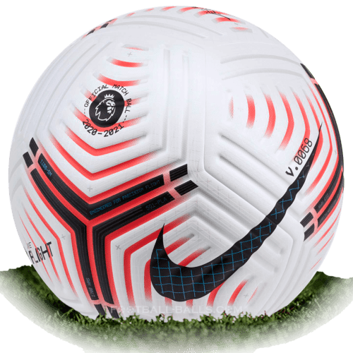 Nike Flight is official match ball of Premier League 2020 ...