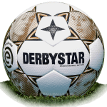 Derbystar Brillant APS 2020 is official match ball of Eredivisie 2020/2021