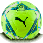 Puma Adrenalina is official match ball of La Liga 2020/2021