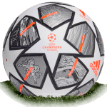 Adidas Finale Istanbul is official final match ball of Champions League 2020/2021