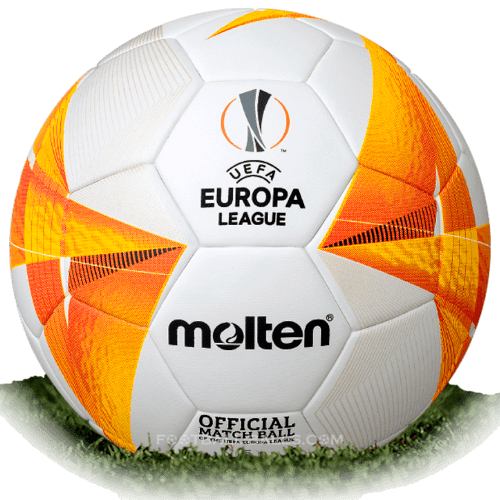 molten europa league 2020 21 is official match ball of europa league 2020 2021 football balls database football balls database
