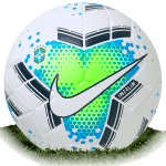 Nike Merlin 2 CBF is official match ball of Campeonato Brasileiro 2020