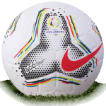 Nike Merlin is official match ball of Copa America 2020
