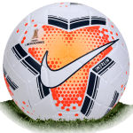 Nike Merlin 2 CSF is official match ball of Copa Libertadores 2020