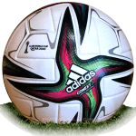 Adidas Conext21 is official match ball of Club World Cup 2020