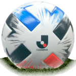 Adidas Captain Tsubasa is official match ball of J League 2020