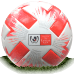 Adidas Captain Tsubasa Levain is official match ball of J League Cup 2020