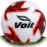 Voit Loxus II is official match ball of Liga MX Clausura 2020