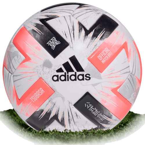 Física vértice Caucho  Adidas Tsubasa is official match ball of Olympic Games 2020 | Football  Balls Database