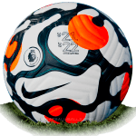 Nike Flight 2021 is official match ball of Premier League 2021/2022