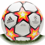 Adidas Finale 21 is official match ball of Champions League 2021/2022