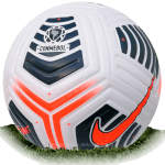 Nike Flight CSF is official match ball of Copa Libertadores 2021