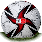 Adidas Conext21 Levain is official match ball of J League Cup 2021