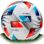 Adidas Nativo 21 is official match ball of MLS 2021